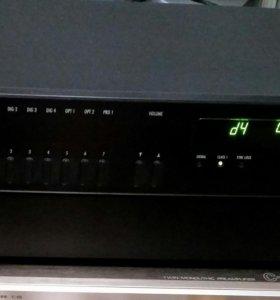 Audiolab 8000 усилитель мощности