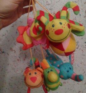 Подвески для малыша