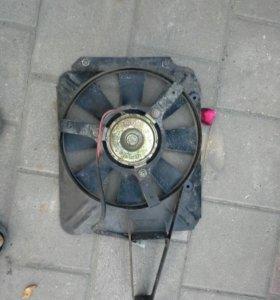 ВАЗ 2101-07 Электровентилятор