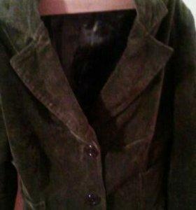 Пиджак для девочки.