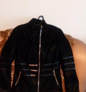 Зимни куртка