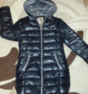 Зимнее пальто р 42