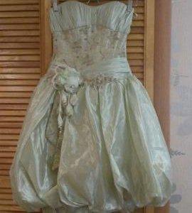 Выпускное(вечернее)платье