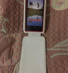 чехол Nokia 800