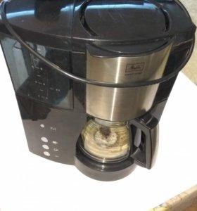 Кофеварка капельного типа Melitta Optima