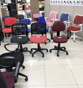 Кресла для доски офиса
