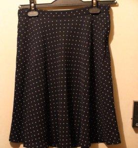 Новая юбка hm