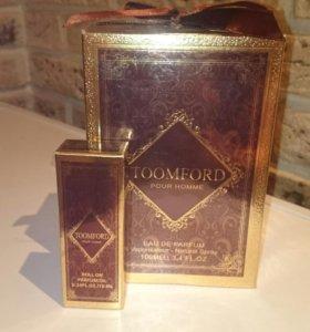 Арабский парфюм TOOM FORD   100мл
