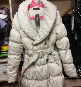Куртка новая 42