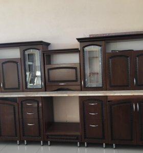Кухня виктория 3 м