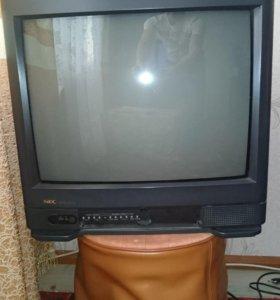 Телевизор NEC,