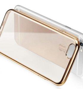 Продам чехол для iPhone 6,6s.