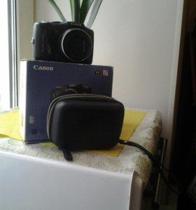 Продаю фотоаппарат