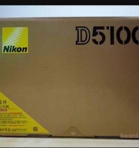 Для Никон д  5100