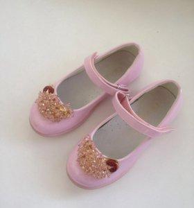 Детские одежда и обувь
