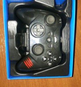 Беспроводной геймпад Mad Catz Micro C.T.R.L.R