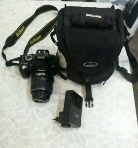 фотоаппаарат nikon d3100