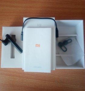 Беспроводная гарнитура Xiaomi Mi Bluetooth Headset