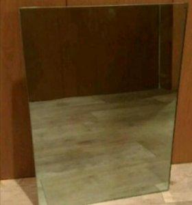 Зеркало 500х350 мм