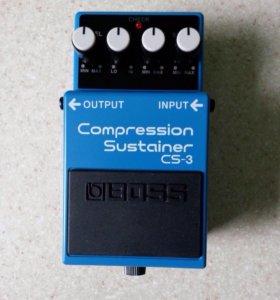 Compression Sustainer CS-3