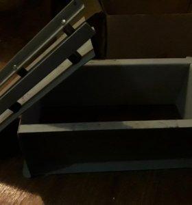 Установка для изготовления блоков