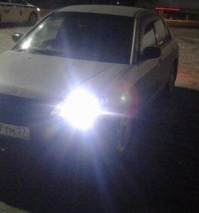 Хонда цивик ферио 2000г