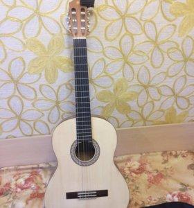 Гитара (YAMAHA C40M)
