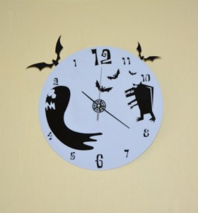 Часы настенные 043