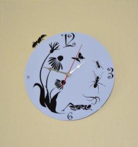 Часы настенные 031