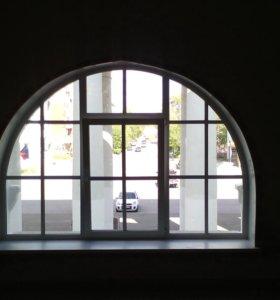 Регулировка и ремонт пластиковых окон, любой сложн