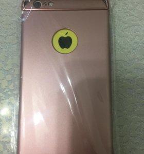 Чехол для IPhone 6 +