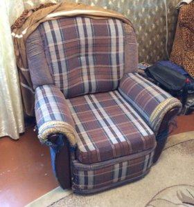 Кресло-кровать 2шт.