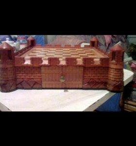 Шахмат из Агальматалита