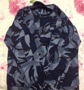 Куртка (специальная)