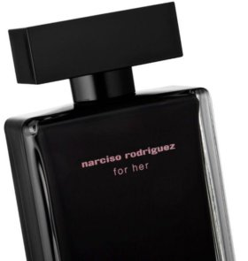 Narciso Rodriguez for her тестер