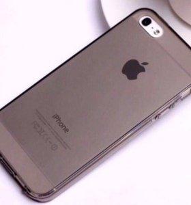 Чехол на iPhone 4/4S/5/5s/SE/6/6s/7/7s Новыe