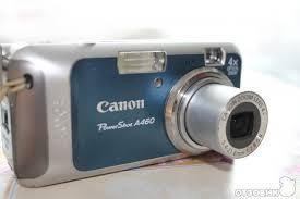 Фотопарат Canan