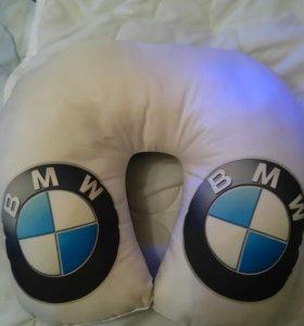 Подушка БМВ