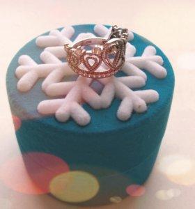 СРОЧНО продам кольцо-корона