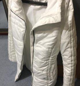 Пальто женское Adidas