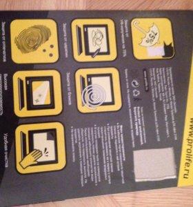 Пленка для Samsung Galaxy Tab3 10.1