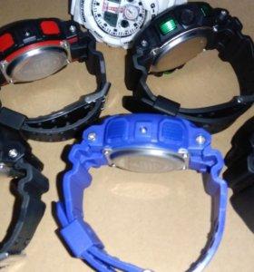 G-shock наручные часы