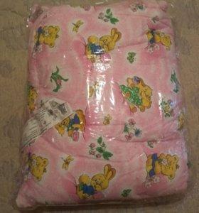 Комплект для детской кровати