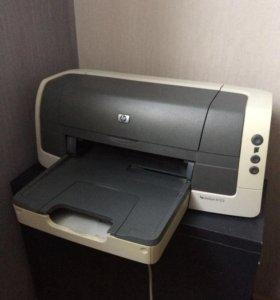 Принтер HP deskjet 6122