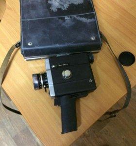 Кинокамера lomo 214