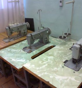 ПРОДАМ ! Пром.швейную машину 1022м
