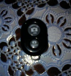 Селфи-кнопка