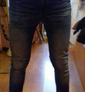 джинсы beneton