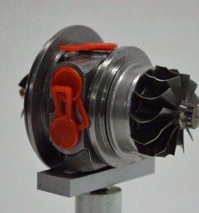 Картридж для турбины мазда сх7 соренто