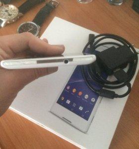 Продам телефон Sony Xperia C3 dual
